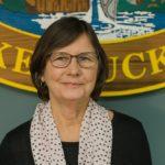Commissioner Braden