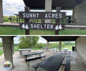 Sunny Acres Shelter - #2